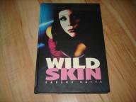 Album Erotyczny Wild Skin Carlos Batts