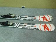 Rossignol Pursuit GT Carbon,163 cm (2012) ROCKER