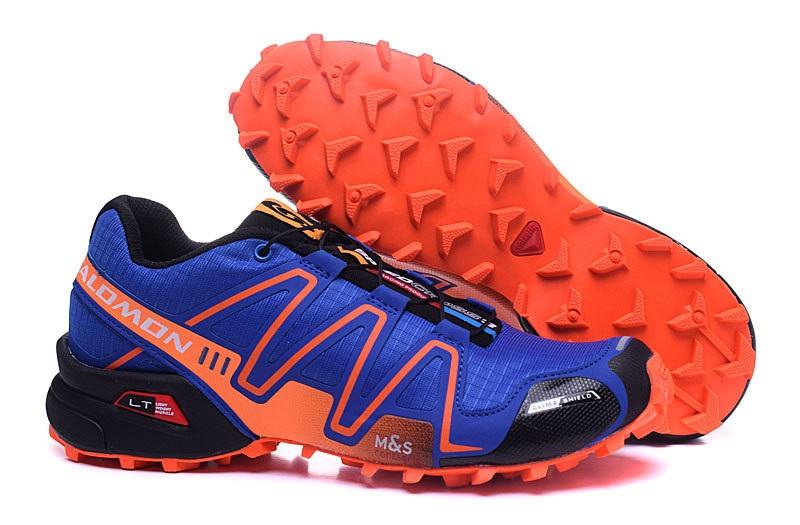 Buty do biegania męskie Salomon Speedcross Pro 43 13
