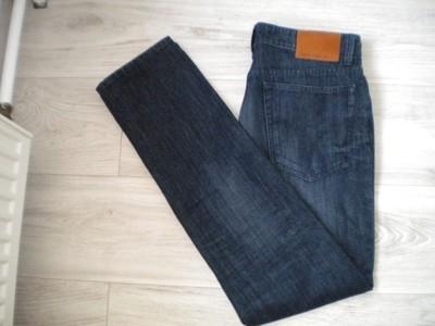 NOWE!!! spodnie Calvin Klein SLIM STRAIGHT W31 L32