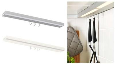 Ikea Utrusta Oświetlenie Blatu Led 60cm 2 Kolory