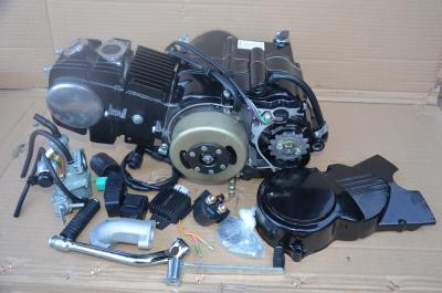 Silnik 125 Cross 14km Kxd Moto Diabolini Loncin 6000266557 Oficjalne Archiwum Allegro