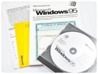 Windows 95 PL OEM