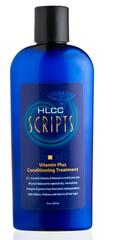 Odżywka HLCc // 25 witamin, minerałów na ŁYSIENIE