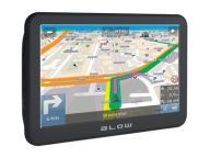 NAWIGACJA SAMOCHODOWA BLOW GPS730 SIROCCO 8GB EURO