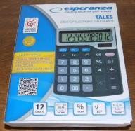 Kalkulator duży sklepowy szkoła 3 sztuki BCM !!