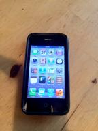 Apple iPhone 3GS 8GB stan idealny