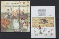 ZNACZKI- MICRONESIA, 2000 ROK. Mi. 1032-1037**