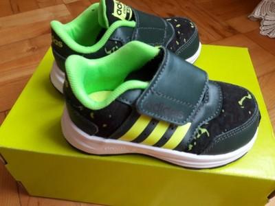 dziecięce buty ADIDAS NEO chłopięce rozmiar 23