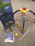 Namiot do inhalacji dla niemowląt Baby Air