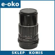 e-oko Takumar 200/4 do Pentax 6x7 + UV Stan Dobry!