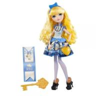Mattel Ever After High Lalka Royal Blondie Lockes