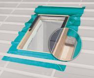 Zestaw izolacyjny FAKRO XDP do okien 78x118