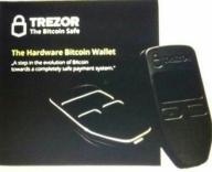 Trezor portfel Bitcoin Sejf BTC Ethereum