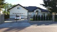 Atrakcyjny dom 186m2/1012m2 Legionowo