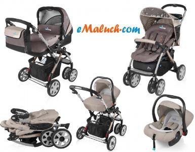 Wozek Baby Design Sprint Plus Gondola Fotelik 3w1 4009868861 Oficjalne Archiwum Allegro