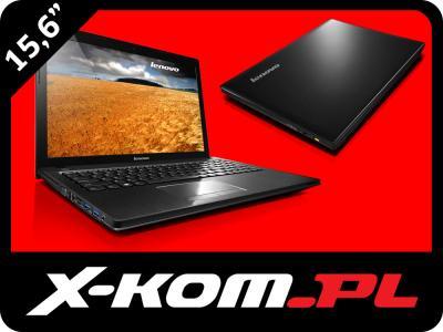 Laptop LENOVO G500H i7-3612QM 8GB 1TB HD8750M 2GB