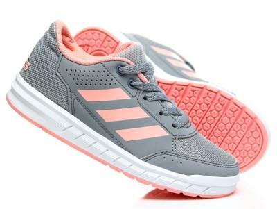 Buty dziecięce Adidas AltaSport BA9547 r.33