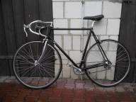 Rower szosowy / kolarzówka Minerva Belgium