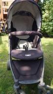 wózek spacerowy Baby 1 ONE