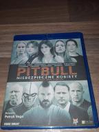 Film Pitbull. Niebezpieczne kobiety ( Blu-ray )