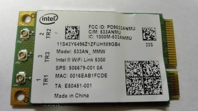 Karta WIFI LINK 5300 (BCM)