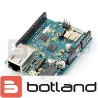 Arduino Leonardo Ethernet - produkt oryginalny