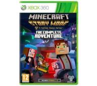 Gra Minecraft Story Mode The Complete Adventure