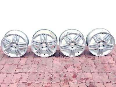 Alufelgi Felgi Aluminiowe Clio Ii Kangoo 16 6763957633