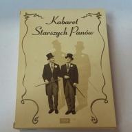 Kabaret Starszych Panów DVD 4pak