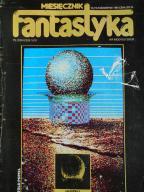 FANTASTYKA Nr 10 (73) 1988