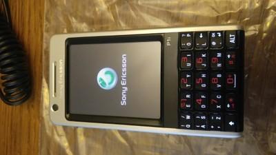 Sony Ericsson P1i Stan Idealny Bez Simlocka 6830819440 Oficjalne Archiwum Allegro