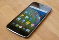 Motorola Moto G5S Plus, GW, Idealna