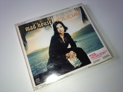 Mad'house - Holiday