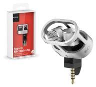Mikrofon Stereo - SONY STM10 do Xperia Z2