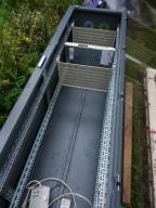 szafa serwerowa rack 42u 600x600x2000mm