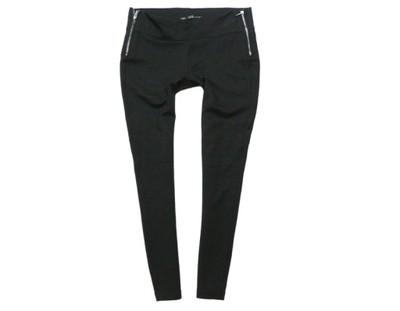 Markowe spodnie damskie rurki ZARA (dia126)