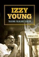 Izzy Young Talking Folklore Center [DVD]