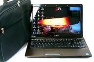 Laptop Asus K52F LED15.6 HDMI 500GB Win7 3GB Kamer