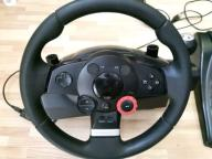 KIEROWNICA DRIVING FORCE GT PS3