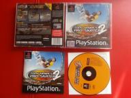 tony hawk's 2 pro skater psx ps1 ps2 3xA