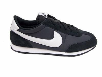 best sneakers fae94 ce4ee Nike MACH RUNNER TEXTIL 303992 010 r44,5 TopSport