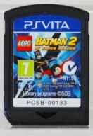 LEGO BATMAN 2 DC SUPER HEROES    / PS VITA
