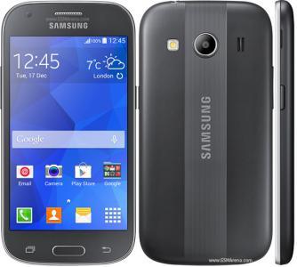Hit Samsung G357 Galaxy Ace 4 Lte Gray Fv 23 5930505455 Oficjalne Archiwum Allegro