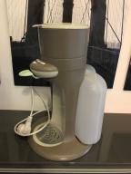 BEABA Bib'expresso Ekspres do mleka podgrzewacz