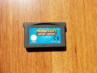 Mario Kart Super Circuit Gameboy GBA