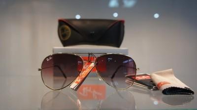 ray ban okulary meskie allegro