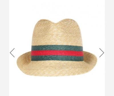 Gucci kapelusz