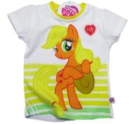 104/110 Bluzka T-shirt  My Little Pony  A443