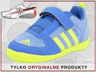 ff95b76f6b17b0 Buty dziecięce Adidas Daroga Lea R # 27 - 5107437172 - oficjalne ...